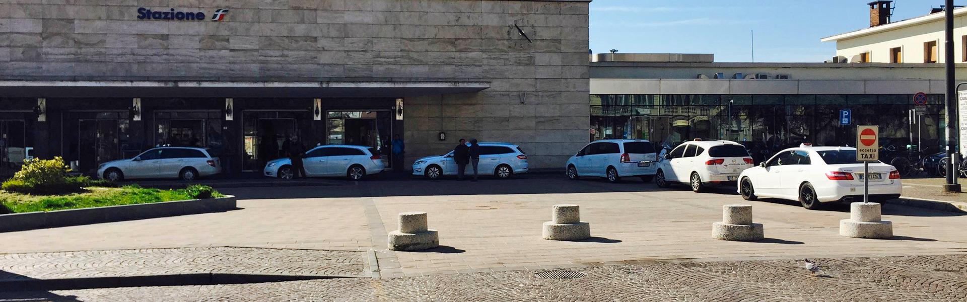 Taxi Asti